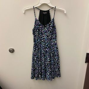 Express sundress! Adorable!